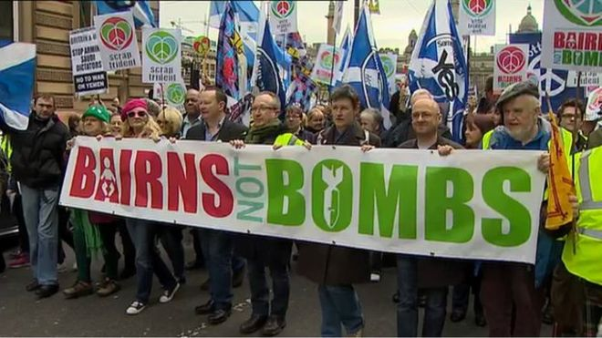 NATO and an Independent Scotland – Bella Caledonia
