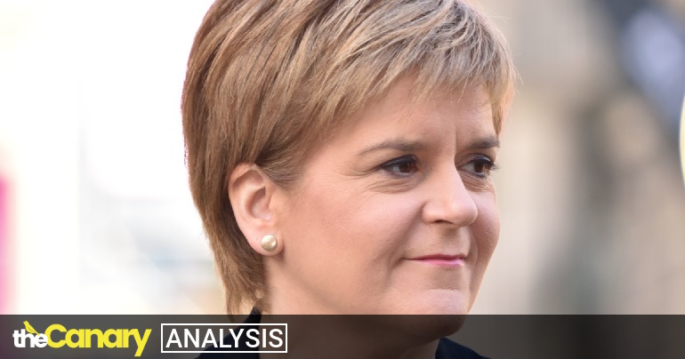 The SNP just sent a warning shot to Labour in Scotland