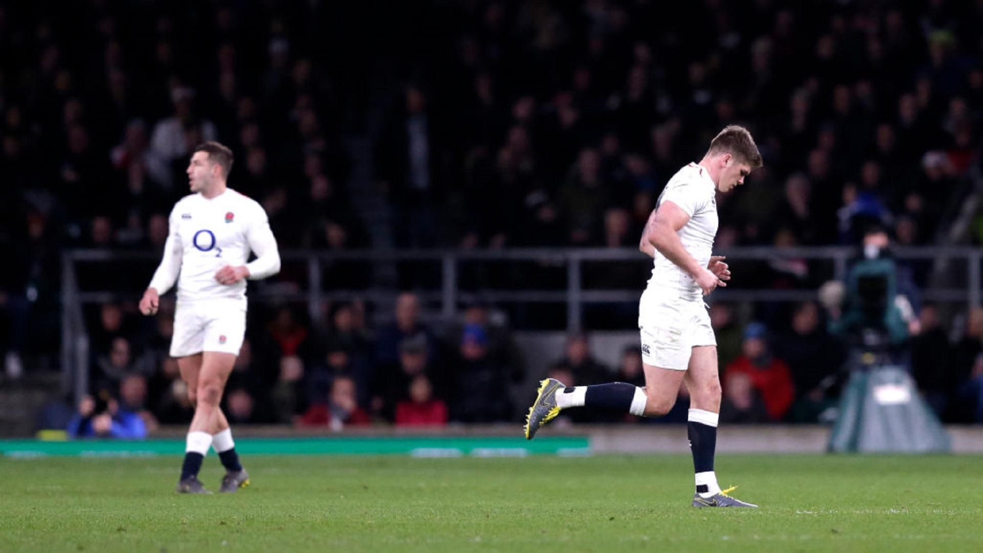 England Player Ratings – vs Scotland